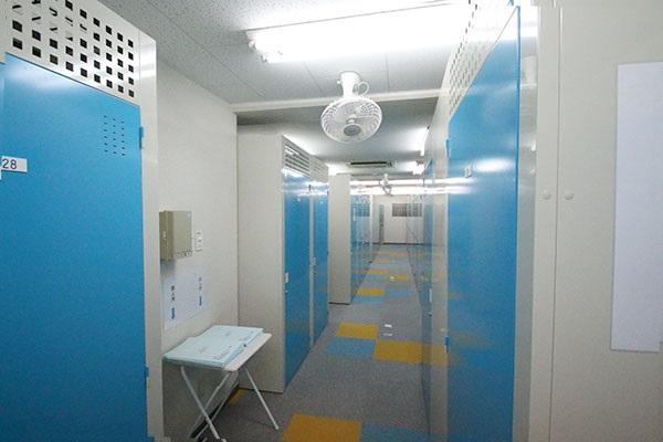 トランクルーム広島 昭和町店