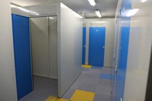 広島の屋内型トランクルーム